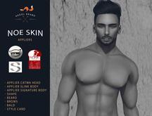 {Akool Brand} Noe Skin TAN - Appliers - DEMO