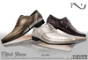 -NU- Elijah Shoes All Colors