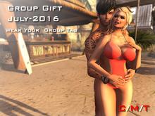 """""""Killer's"""" Group Gift July-2016"""