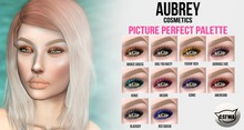 Aubrey Cosmetics // The Picture Perfect Eyeshadow Applier