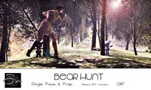 **SN~ Bear Hunt