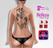 TSB ::: Tattoo artemisia