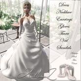 AdoreZ - Evangeline Set Wedding