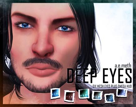 [ a.e.meth ] - Deep Eyes