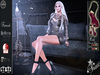 Stars - Maitreya clothes & belleza & slink - Lilac