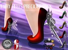 Violetility - Fairy Heels [Precious Pack]