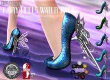 Violetility - Fairy Heels [Water Pack]