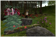 DD The Fox Patch Boxed