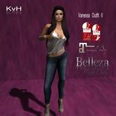 *KvH* Vanessa Outfit II (box)