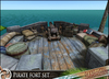 Pirate fort 2016 aug 9