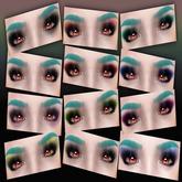 .tsg. Elvira's Makeup Kit *DEMO*