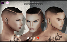 AITUI - Hairbase 2.0 - Fade