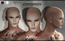 *NEW* AITUI - Hairbase 2.0 - Buzzed