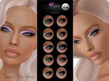 SiNeL:Summer Shine Makeup Catwa Mesh Head