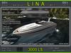 Yacht LINA