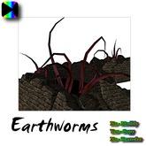 Pixelancer ~ Earthworms