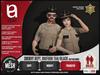 (epia) - Sheriff Dept. Uniform TAN/BLACK