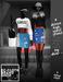 Ec.cloth - Denim High Waist Skirt - DEMO