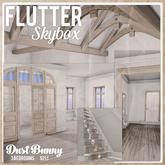 dust bunny . flutter skybox