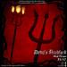 Devil's pitchfork %28mesh version%29