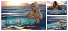 {ACD} SOS Swim Bottle