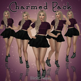 [PP] Charmed Pose Pack