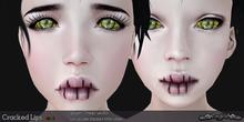 ~SongBird~ Cracked Lips