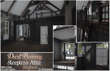 dust bunny . sleepless attic . skybox