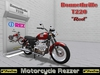 """(PeraTrax) - Motorcycle Rezzer """"Bonnethrille T220"""" [Red]"""