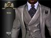 !AEC! Henry - Morning Tuxedo Suit for Aesthetic Mesh Body
