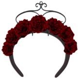 Blues. Rose Crown - Blood