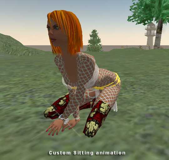 Crawling Crawl Animation Override 2 Versions Human & Furr Crawl like Kitty Neko works for