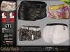Carista Hot Shorts MESH - Maitreya Lara, Slink Physique Hourglass - HUD - DreamLife - FashionNatic
