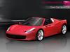 %50SUMMERSALE Full Perm MI Open Top Sports Car
