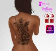 TSB ::: Tattoo death angel n3