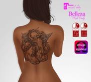 TSB ::: Tattoo archangel Micael n1