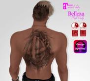 TSB ::: Tattoo viking n3