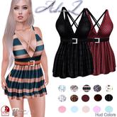 AdoreZ - Emyli Dress HUD Colors