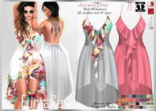 FurtaCor*Luciana Dress