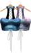 Blueberry - Anna Mesh Top - Maitreya Lara, Belleza (All), Slink Physique Hourglass - Electric