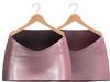 Blueberry - Anna Mesh Skirt - Maitreya Lara, Belleza (All), Slink Physique Hourglass - Pixie