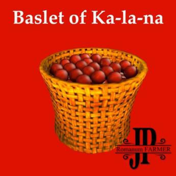 Ka-La-Na 1 (Cesta/Bag) [G&S]