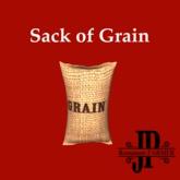 Sack of Grain [G&S]