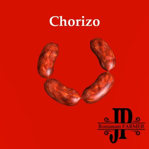 Chorizo [G&S]