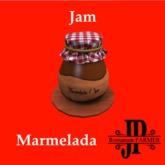 Jam - Mermelada [G&S]