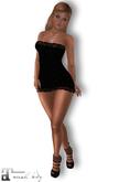 .::LiX::.Body Lace Maitreya Black