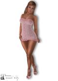 .::LiX::.Body Lace Maitreya Pink