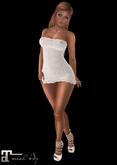 .::LiX::.Body Lace Maitreya White
