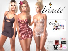 Trinite Angel Baby