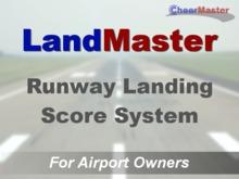 LandMaster Landing Score Analyzer System